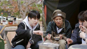 Bosan Drakor? Inilah Variety Show Korea Terbaru Yang Akan Mengocok Perut 5