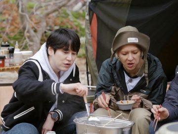 Bosan Drakor? Inilah Variety Show Korea Terbaru Yang Akan Mengocok Perut 16