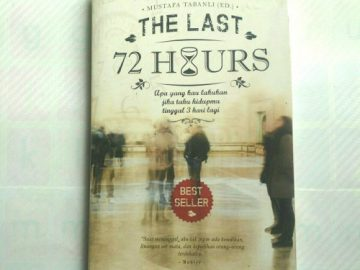 Review Buku The Last 72 Hours 3