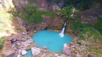 Menjelajah Hutan Matalawa Hingga Air Terjun Matayangu 26