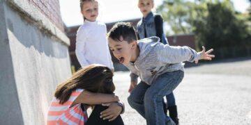 Inspirasi Harian, Jangan Mau Dipandang Rendah. Stop Bullying 13