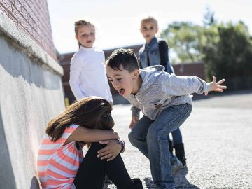 Inspirasi Harian, Jangan Mau Dipandang Rendah. Stop Bullying 7