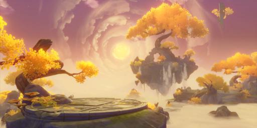 Genshin Impact lore : Guizhong, God of Dust 1st Love Zhongli 5
