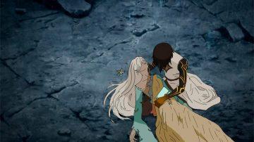 Genshin Impact lore : Guizhong, God of Dust 1st Love Zhongli 2