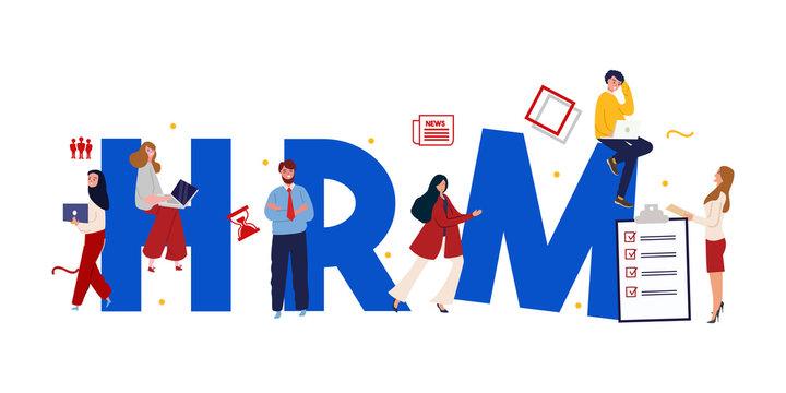 5 Fungsi Dasar HRM dan Penjelasannya 3