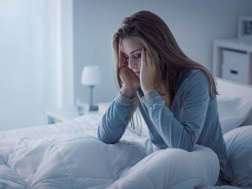 Hal yang Terjadi Ketika Tidak Tidur dalam Waktu yang Lama 5