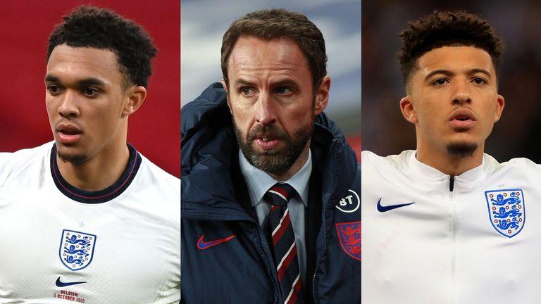 Timnas Inggris resmi tidak bawa Lingard pada EURO 2020 1