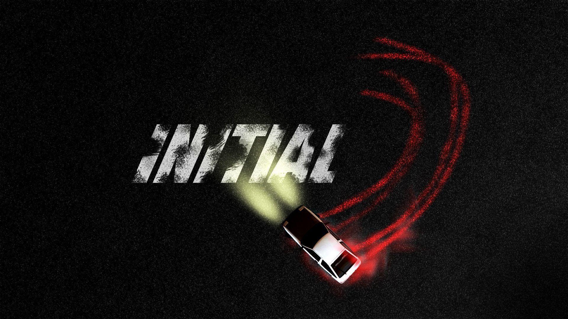 Initial D anime keren tentang drifting 4