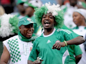6 Klub Sepakbola Terbaik di Nigeria 4