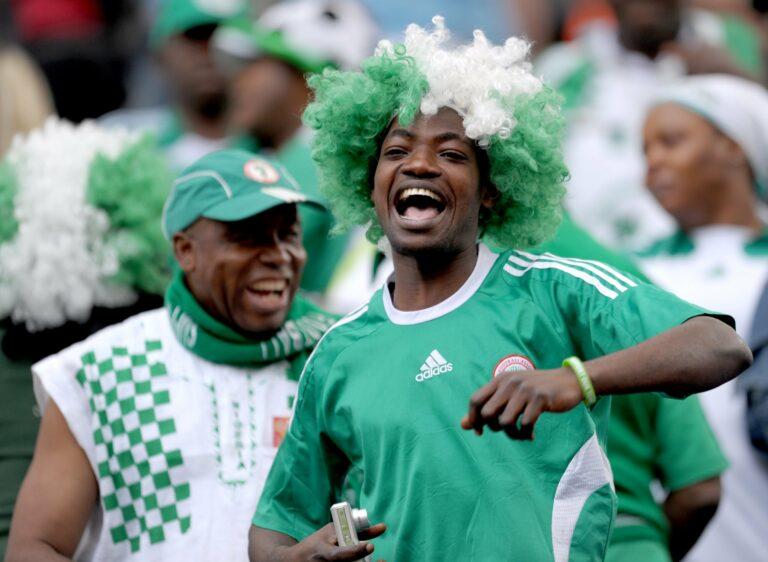 6 Klub Sepakbola Terbaik di Nigeria 1