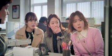 5 Film Korea Fresh Di Viu Cocok Jadi Teman Nonton Kamu 12