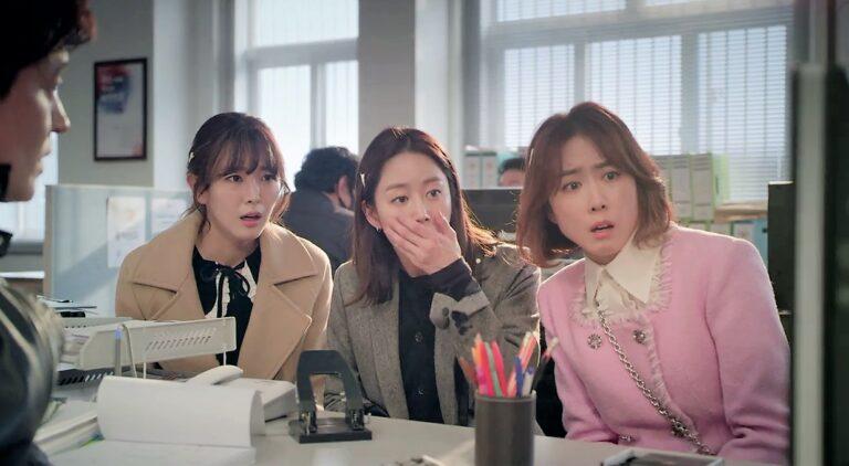 5 Film Korea Fresh Di Viu Cocok Jadi Teman Nonton Kamu 1