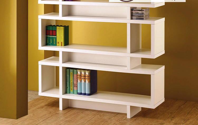 Ilustrasi rak untuk menambah kesan estetik pada kamar. (Pixabay.com)