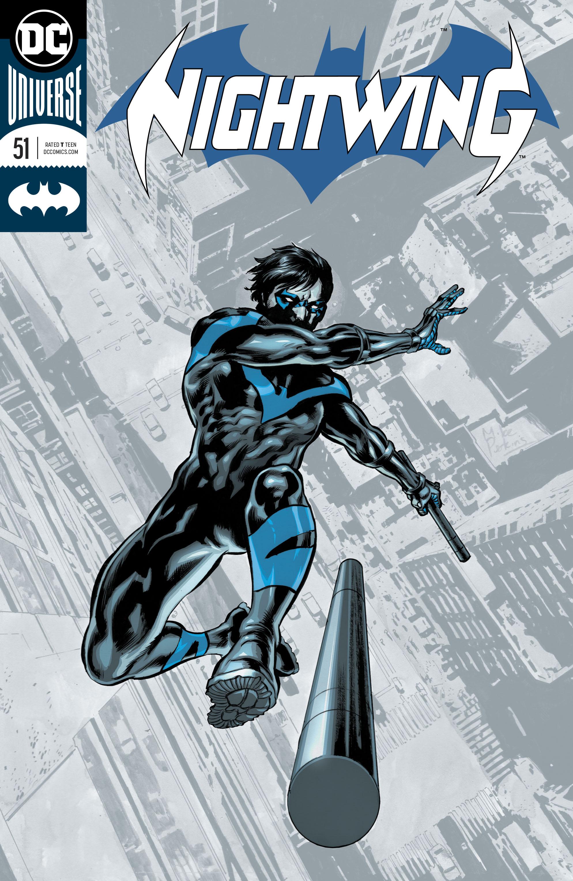 Mengenal 5 Robin dalam Sejarah Batman, Siapakah yang Terbaik? 3
