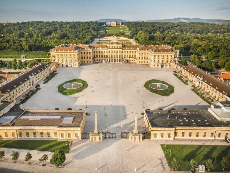 Destinasi Wisata Unik Ala Austria Yang Populer Di Eropa 1