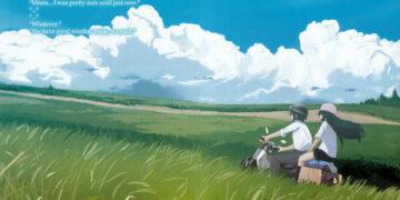 5 Rekomendasi One-Shot Light Novel Terbaik 26