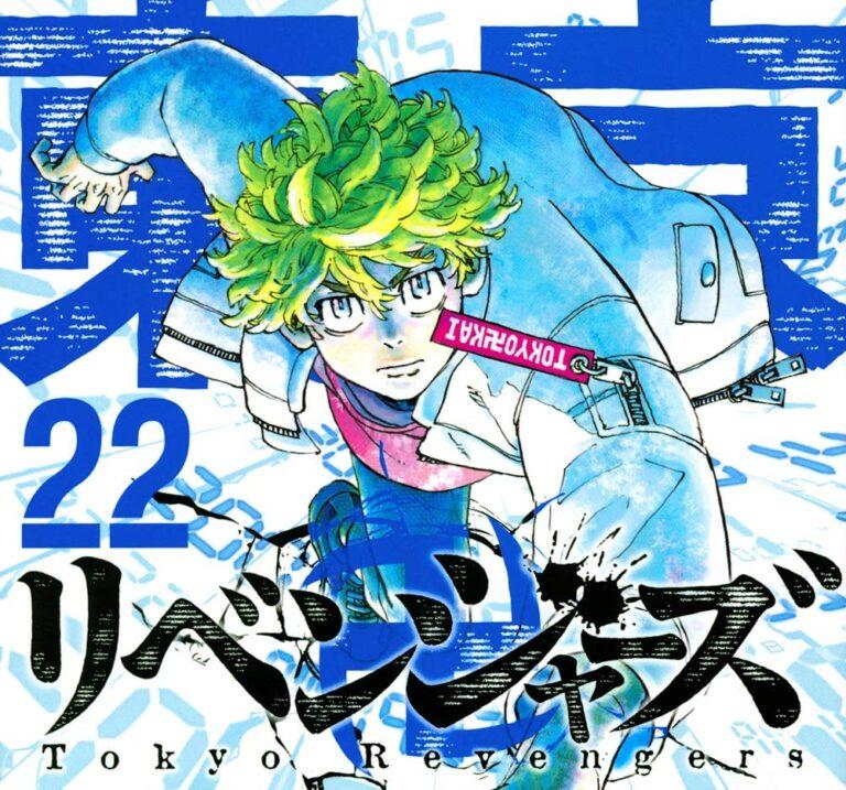 Sinopsis Manga Tokyo Revengers Chapter 208, Final Battle Dimulai 1