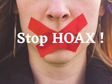 Hoax: Musuh kita di Media Sosial 8