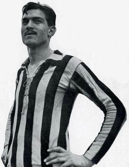 Virgilio Fossati. Sumber gambar: wikimedia.org