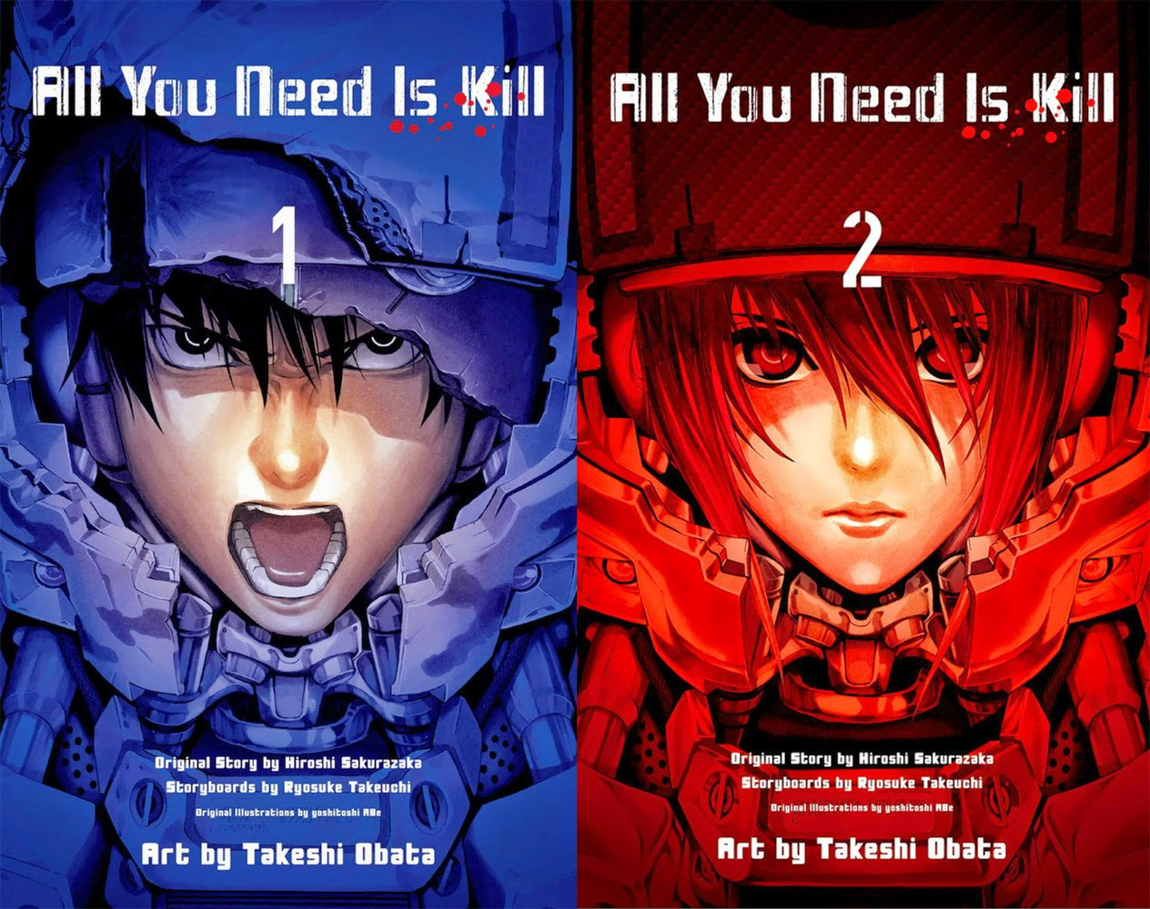 5 Rekomendasi One-Shot Light Novel Terbaik 3