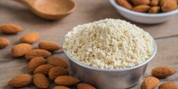 6 Tepung Sehat Pengganti Tepung Terigu, Bisa untuk Diet juga Lho! 17