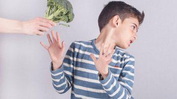 Alasan anak tidak suka sayur, dan tips agar anak suka makan sayur 11