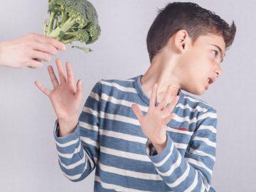 Alasan anak tidak suka sayur, dan tips agar anak suka makan sayur 3
