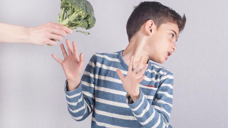 Alasan anak tidak suka sayur, dan tips agar anak suka makan sayur 1