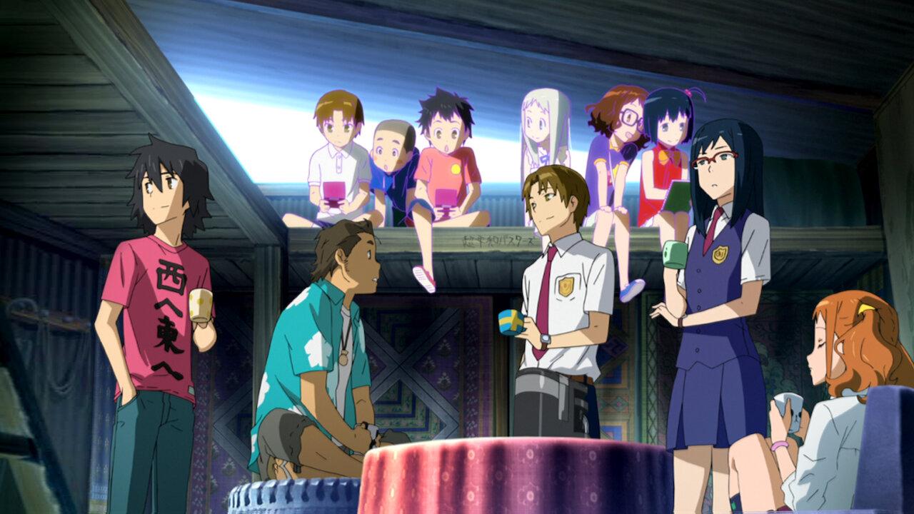 5 Rekomendasi Anime yang Membuatmu Menangis 3