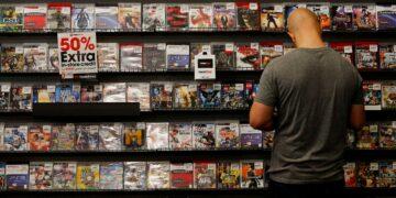 Yang Harus Diperhatikan Sebelum Membeli Video Game 25