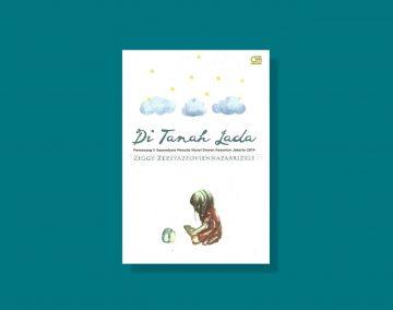 Resensi Novel: Di Tanah Lada - Bercermin Lewat Cerita 7