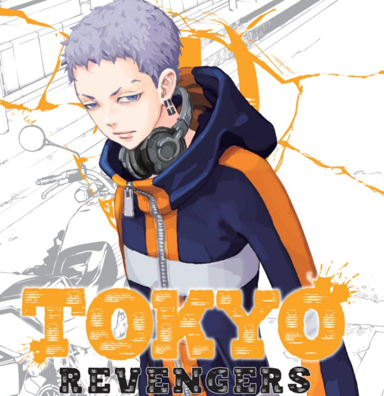 Sinopsis Manga Tokyo Revengers Chapter 209, Bertemu Kembali 1