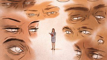Perempuan Dalam Pusaran Kesadaran Palsu 6