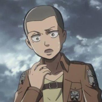 Mengenal Karakter Hebat Di Attack on Titan 6