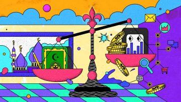 Model Ekonomi Islam & Perbandingan Ekonomi Makro Konvensinal & Syariah 14