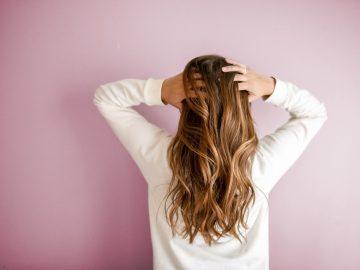5 Tips Mengatasi Rambut Rontok. Salah Satunya Dari Resep turun-temurun 6
