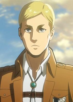 Mengenal Karakter Hebat Di Attack on Titan 9