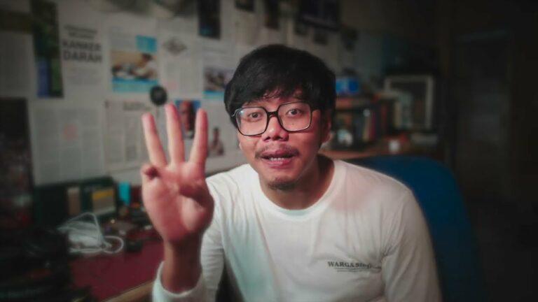 Youtuber Indonesia dengan Konten Bermanfaat namun Santai 1