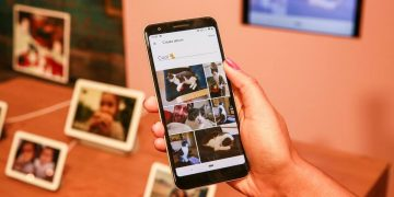 Cara Menyimpan Foto di Google Lewat HP Android 19