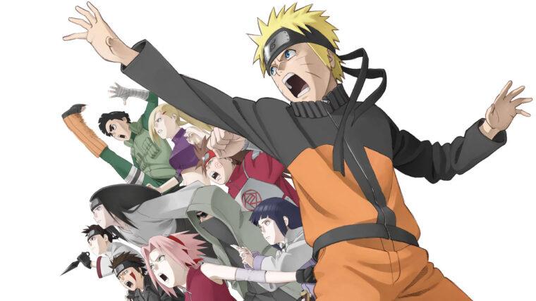 Daftar Movie Naruto, Sudah Ditonton Semua Belum? 8