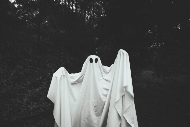 Alasan Ilmiah Dibalik 5 Pengalaman Supernatural 1