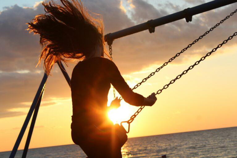 8 Langkah untuk Menjalani Hidup yang Lebih Bahagia 1