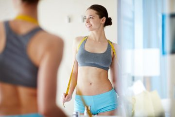 Cara Menurunkan Berat Badan yang Efektif 10