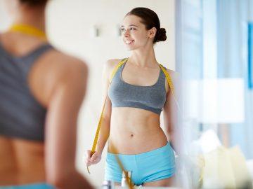 Cara Menurunkan Berat Badan yang Efektif 5