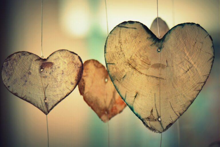 Seni Dalam Cinta Menurut Erich Fromm 1