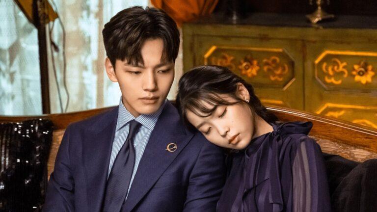 5 Drama Korea Fantasi yang Wajib Ditonton 1