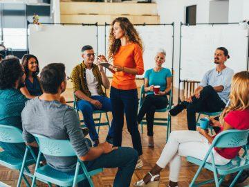 Cara Mengembangkan Skill Public Speaking bagi Mahasiswa 9