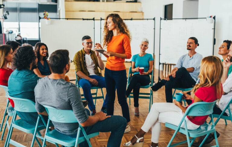 Cara Mengembangkan Skill Public Speaking bagi Mahasiswa 1