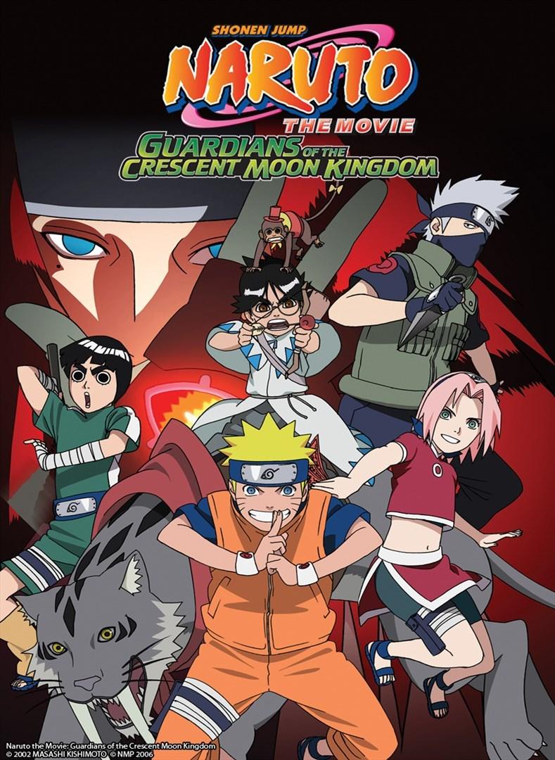 Daftar Movie Naruto, Sudah Ditonton Semua Belum? 5