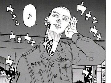 Tokyo Revengers Chapter 210: Jati Diri Mikey yang Asli Terungkap! 16
